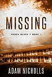 Missing (Mason Black Book 1)