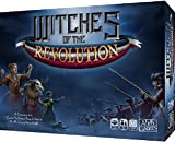 Atlas Witches of The Revolution