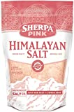 Sherpa Pink Himalayan Salt, 2 lbs. Extra-Fine Grain
