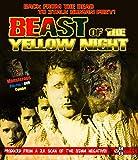 Beast Of The Yellow Night [Blu-ray]