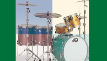 66 Drum Solos for the Modern Drummer: Rock * Funk * Blues