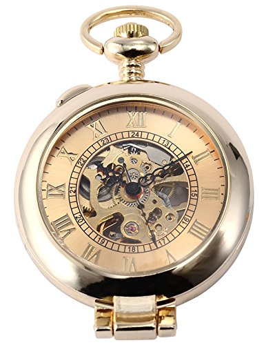 Other World Pocket Watch
