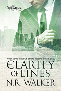 Clarity of Lines (Thomas Elkin Series Book 2)