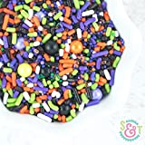 Sweet Sprinkle Mixes (Monster Mash)