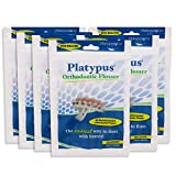 Platypus Orthodontic Flosser 30 Count Bag (6 Pack)
