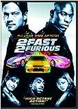 2 Fast 2 Furious poster thumbnail