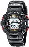 Casio Men's G-Shock G9000-1 Black Resin Sport Watch