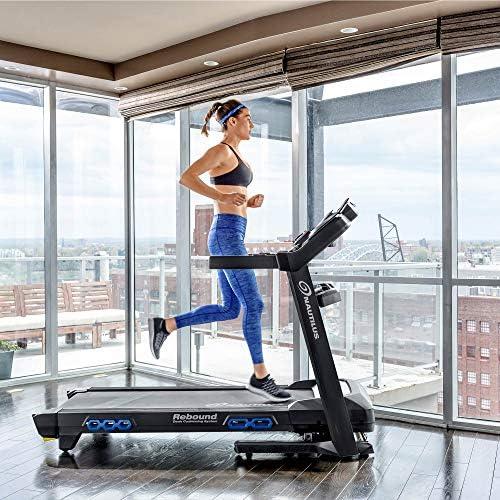 Nautilus Treadmill Series 2