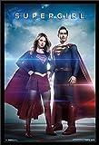 Trends International DC Comics TV Supergirl Cousins, 22.375 x 34