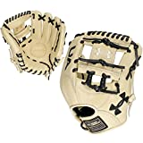 Under Armour UA Flawless 11.5IN Cream BB GLV 17H Throws Right