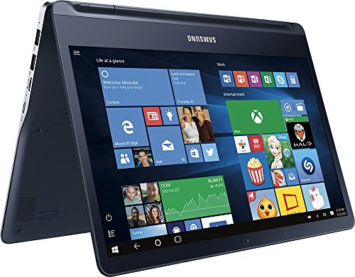 Samsung 13.3-Inch ATIV Book 9 Spin 2-in-...