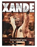 Alexandre Xande Ribeiro Jiu Jitsu Instructional Series 5 DVD Set BJJ