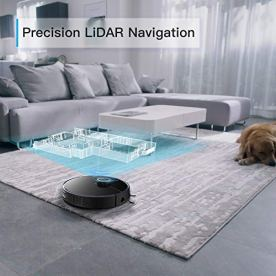 360-S7-Pro-LiDAR-Robot-Vacuum-and-Mop-with-Mapping-Technology-2200-Pa-Selective-Room-CleaningSchedule-No-Go-ZonesSelf-Charge-and-ResumeCarpet-Boost-Compatible-with-Alexa