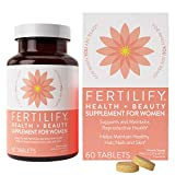FERTILIFY Support Prenatal Fertility Beauty Vitamin