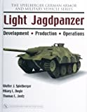 Light Jagdpanzer: Development - Production - Operations