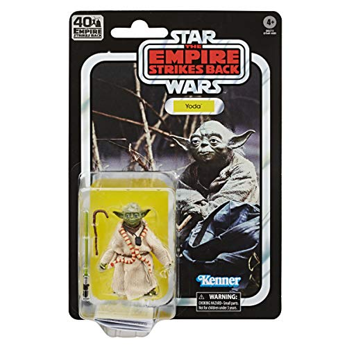 Star-Wars-The-Black-Series-Yoda-6-inch-Scale-The-Empire-Strikes-Back-40TH-Anniversary-Collectible-Figure-Kids-Ages-4-and-Up
