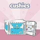 """ABU Cushies, Medium, Packs of 10, 28""""-36"""" (8)"""