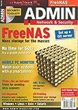 Admin Magazine # 8 (March/April 2012)