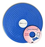 Supreme Toning Tower Supreme Twist Disc W/DVD Workout or Supreme Pilates Pro