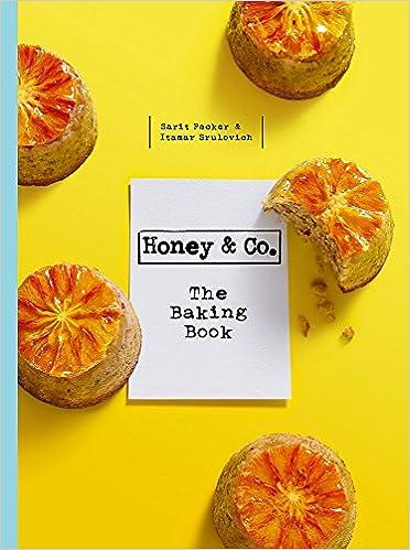 Honey & Co Book