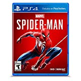 Spider-Man - Standard Edition - PlayStation 4