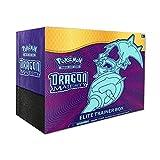 Pokémon Elite Trainer Box, Dragon Majesty