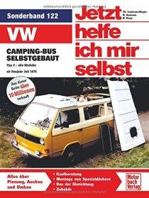 Geschenkidee Camping Bus selbst gebaut