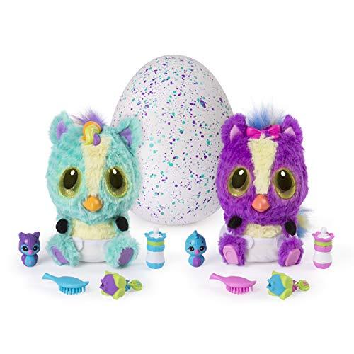 Hatchimals, HatchiBabies Ponette, Hatching Egg