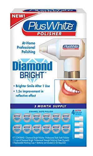 Plus White Plus White Diamond Bright Polisher