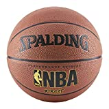 Spalding NBA Street Basketball - Official Size 7 (29.5')