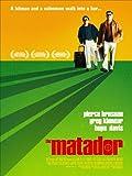 The Matador poster thumbnail