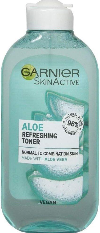 Garnier Natural Aloe Extract Toner