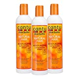 Cantu Shea Butter for Natural Hair Moisturizing Curl Activator Cream, 36 Ounce