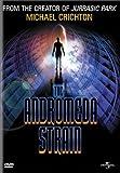 The Andromeda Strain poster thumbnail