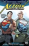Superman - Action Comics (2016-) Vol. 3: Men of Steel