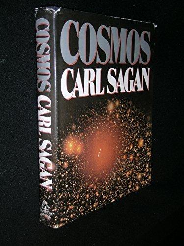Cosmos by Carl Sagan (1980-10-12)