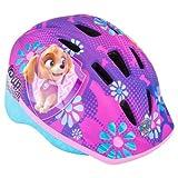 Paw Patrol Bike Helmet Skye Toddler Size