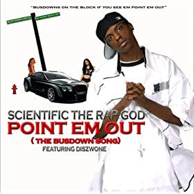Amazon.com: Point Em Out (clean) [Explicit]: Scientific ...