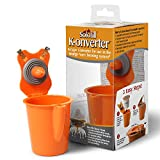 Solofill K-onverter K-Cup for Keurig Vue 10723-01-k, Metal