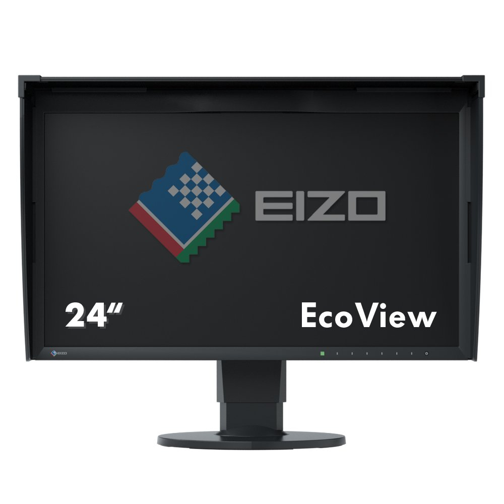 best monitor for color grading