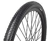 Goodyear Folding Bead Mountain Bike Tire, 27.5'/650B x 2/2.125', Black