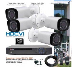 Surveillance vidéo Hyundai