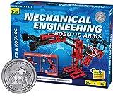 Thames & Kosmos Mechanical Engineering Robotic Arms