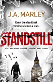 Standstill: a cat and mouse thriller you won't want to miss