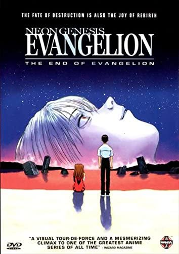 Stampa Poster Neon Genesis Evangelion: The End Of Evangelion (68 ...