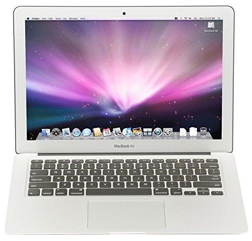 Apple 13.3' MacBook Air ( Silver)