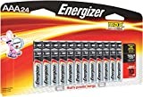 AAA Batteries, 24 count - Energizer MAX Premium Alkaline Triple A Battery