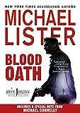 Blood Oath (a John Jordan Mystery Book 11)
