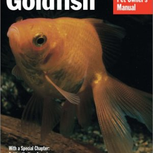 Goldfish (Complete Pet Owner's Manuals) 10