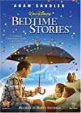 Bedtime Stories poster thumbnail